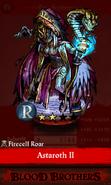 Astaroth II Evolution