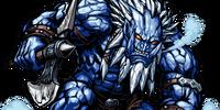 Hrimthurs, Frost Giant/Raid Boss