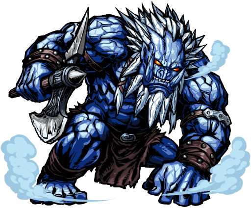 File:Hrimthurs, Frost Giant Figure Boss.png