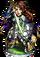 Deborah, Knight Immaculate Figure