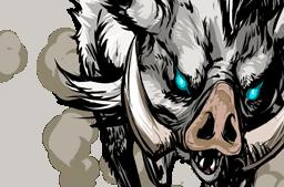 File:Wild Boar II + Face.png