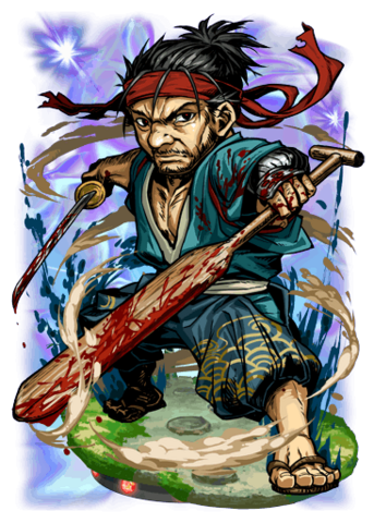 File:Musashi, the Twinblade Figure.png