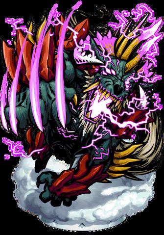 File:Behemoth, Thunder Beast II Figure.png