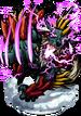 Behemoth, Thunder Beast II Figure