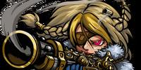 Agatha Rumbleshot II