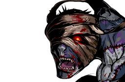 File:Zombie Soldier II Face.png