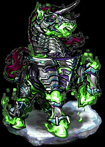 File:Armored Unicorn Figure.png