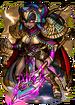 Neith, Goddess of War II Figure