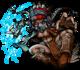 Haokah, Thunder Shaman Boss Figure