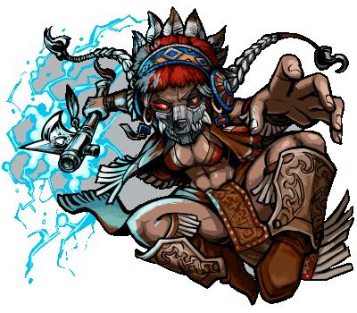 File:Haokah, Thunder Shaman Boss Figure.png