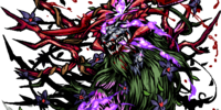 Infested Peryton II/Raid Boss