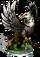 Hippogriff Figure