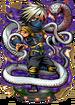 Saizo, Phantom Ninja II Figure