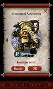 Steamsteel Automaton Pact Reveal