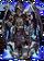 Thanatos, Death Incarnate Figure