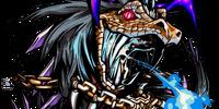 Peluda, the Poison Flame II