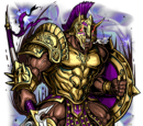 Ares, God of Ruin II