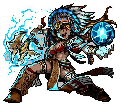 File:Haokah, the Lightning Brave Boss Figure.png