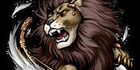 Ninurta, the Fleshrender