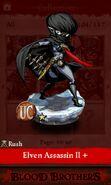Elven Assassin II plus (collection)