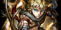 Freyr, God of the Harvest II
