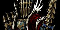 Friet, Winter Warlord II