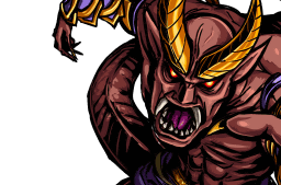 File:Ibicella, the Evil Claw II Face.png