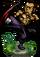 Kung Fu Monk II Figure