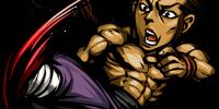 Kung Fu Monk II