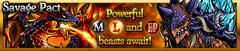 Savage Pact Banner