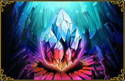 Abyssal Rift Crystal of Lust