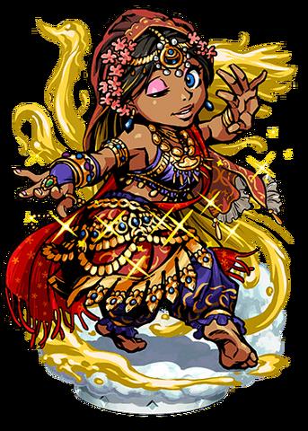 File:Apsara, Spirit of Water II Figure.png