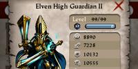 Elven High Guardian II