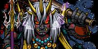 Onra, Ogre Lord II