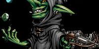 Goblin Gambler