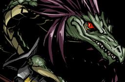 File:Dragonian Spearbearer II Face.png