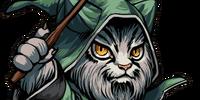 Cat Sith's Lesser Mage II