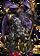Gargoyle Gatekeeper Figure