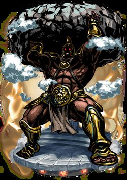 Talos Figure