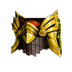 Radiant Maille