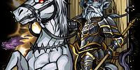 Arcanan Death II