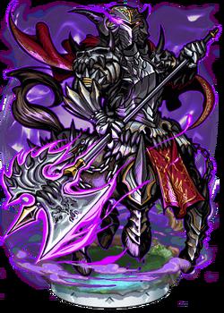 Dharva, the Shadowmoon II Figure