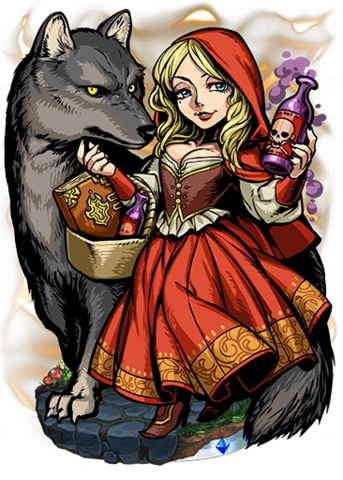 File:Maisie, Grimoire Keeper Figure.png