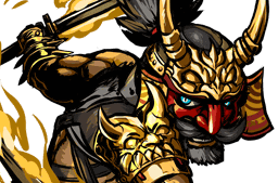 File:Chikaemon, Master Samurai Face.png