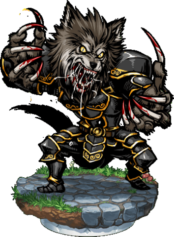 File:Neuri, Howling Wolfman Figure.png