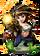 Yae, Pyrotechnist II Figure