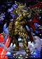 Camazo, Knight of Bats II Figure