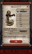 Mummy II ++ Base Stats