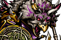File:Rapse, the Bloody Horns II Face.png