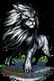 Granados, Lion King II Figure